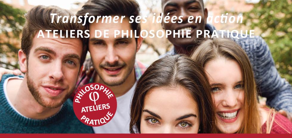 Philosophie Paris